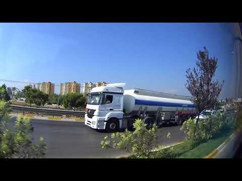 Трансфер из аэропорта Анталии до отеля. TEZ TOUR