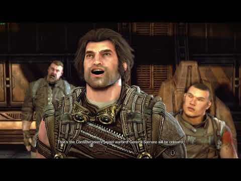 Bulletstorm  Full Clip Edition Game Play Part 1 |