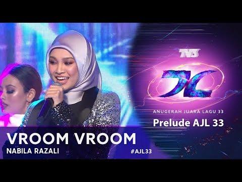 Vroom Vroom - Nabila Razali | Prelude #AJL33 (2019)