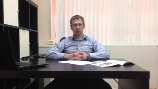 Видео с психологом РЦ
