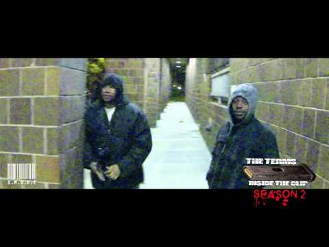 THE TERMS  (INSIDE THE CLIP) Rah Black S.M.O.K.E SESSIONS EXCLUSIVE