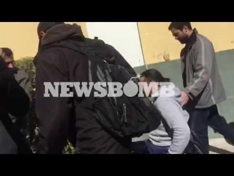 newsbomb.gr: Στην ανακρίτρια ο Παραολυμπιονίκης