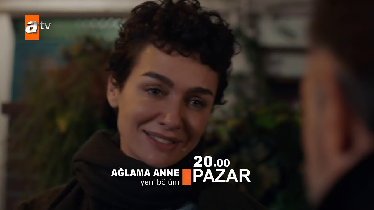Ağlama Anne / Don't Cry Mom Trailer - Episode 9 (Eng & Tur Subs