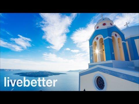 Música Griega Instrumental - Música Tradicional de Grecia