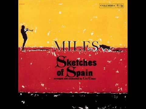 Miles Davis - Concierto de Aranjuez Part 1