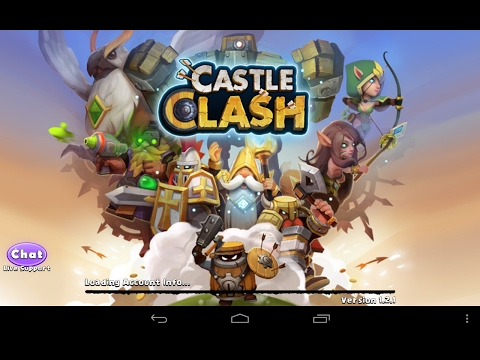 CASTLE CLASH:HOW TO GET SHARDS FAST!!