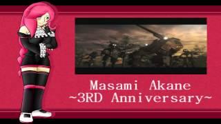 [UTAU Anniversary] VOiCE [Masami Akane]