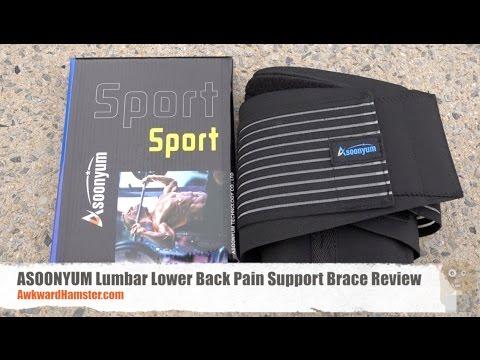 asoonyum-lumbar-lower-back-pain-support-brace-review