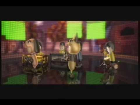Miradas ganadoras con peinados animal crossing wii Imagen de cortes de pelo estilo - Wii Music - Animal Crossing - YouTube