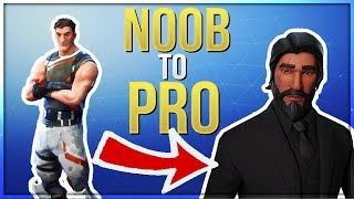 HOW TO WIN | Noob to Pro Guide (Fortnite Battle Royale)