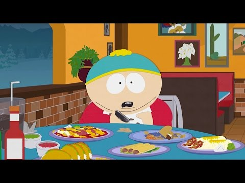 South Park  Youre Not Yelping Preview