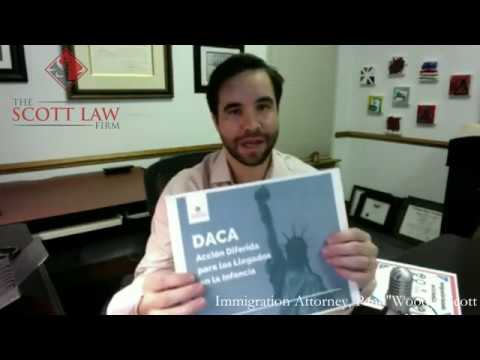 Immigration Updates from Immigration Lawyer | February 2018
