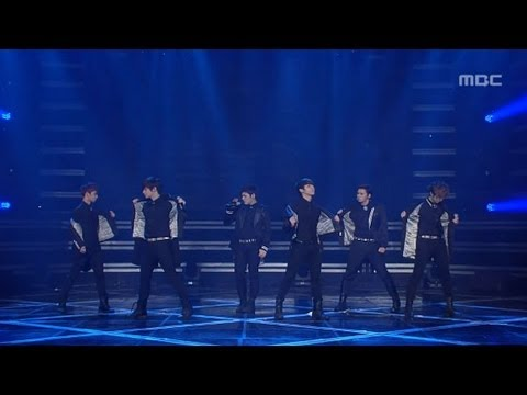 C-Clown - Far Away, 씨클라운 - 멀어질까 봐, Show Champion 20121204