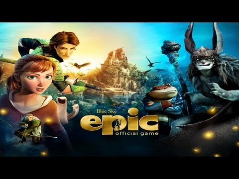 Epic ™ - Universal - HD Gameplay Trailer