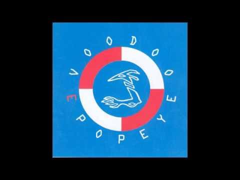 Voodoo Popeye - Karantin - (Audio 1997)