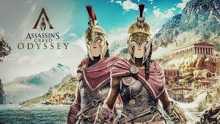 Nikólaos Pieronos z Aten - Assassin's Creed Odyssey