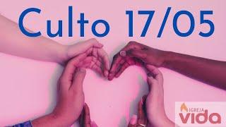 Compaixão! Culto Igreja Vida Goiãnia  17 05 20