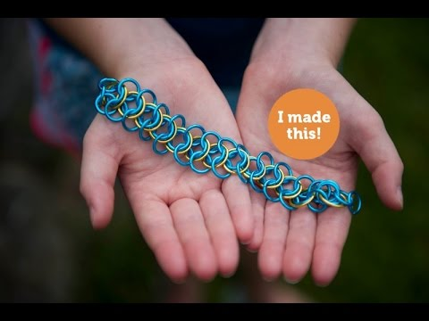 linkt™-craft-kits:-a-new-way-to-make-stunning,-real-metal-jewelry