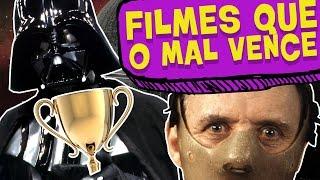 5 FILMES EM QUE O MAL VENCE!