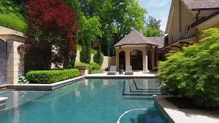 1606 Whispering Hills Drive, Nashville, TN 37069 - House for Sale