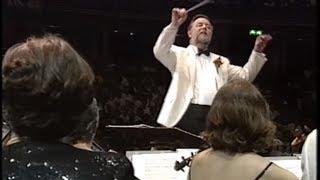 Bach-Elgar: Fantasia & Fugue in C minor - Sir Andrew Davis conducts