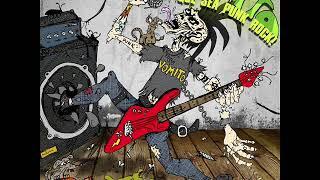 Vomito Punk Rock - Que Sea Punk Rock! (2018) (Full Álbum)