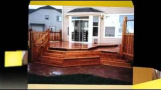 Deck Cleaning, Best Deck And Wood Cleaner