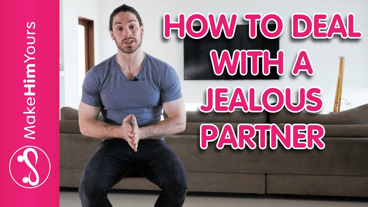 How to deal with a partner who is on dating sites