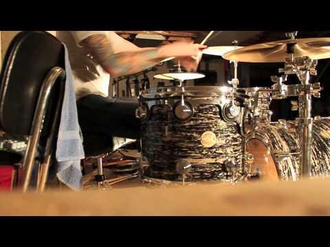 Travie McCoy ft. Bruno Mars - Billionaire Drum Cover