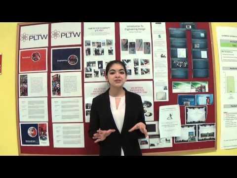 Introduction to Harmony Science Academy San Antonio Open House