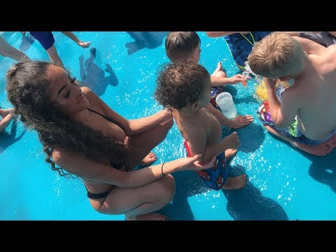 WATERPARK VLOG |teen mom from YouTube · Duration:  4 minutes 27 seconds