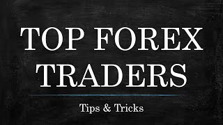 40 Successful Trading Habits | Hedge Fund Traders