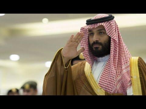 ولي العهد السعودي يؤكد أن المملكة -لا تريد حربا- لكنها مستعدة -للتعامل مع أي تهديد-  - نشر قبل 2 ساعة