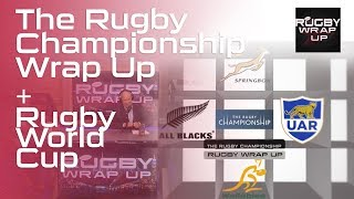 #TRC, The Rugby Championship Analysis: Collapses, Coaches Under Fire, Comebacks / Rugby Wrap Up