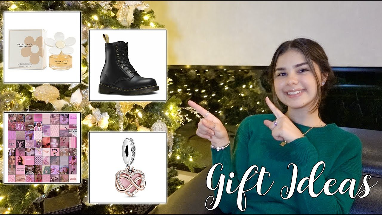20 Gift Ideas for Christmas | Grace's Room