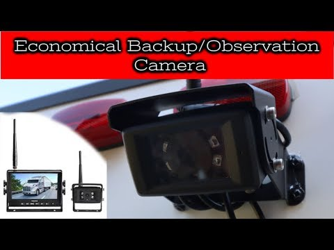 install-and-review...-haloview-m7108-wireless-rv-backup/observation-camera