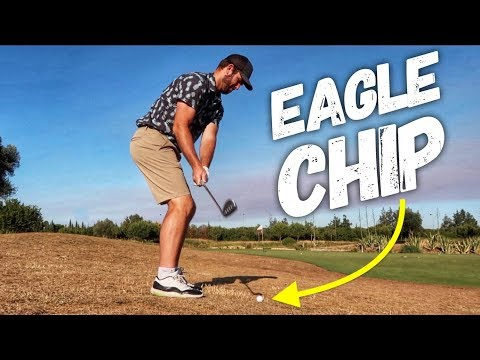 Epic 18th Hole Battle   Victoria Golf Course Part 3