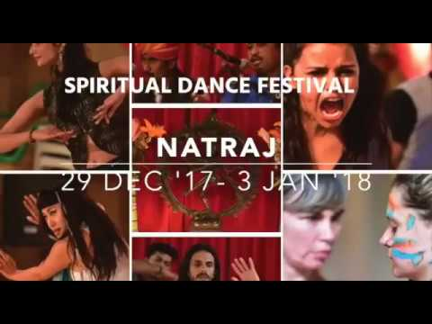 Nataraj International Spiritual Dance Festival