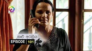 Kalu Araliya Episode 101 || කළු අරලිය   . . . | සතියේ දිනවල රාත්රී 10.00 ට ස්වර්ණවාහිනී බලන්න... Thumbnail