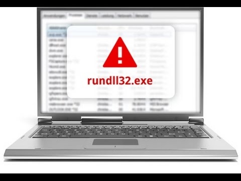 rundll32.exe xp sp3