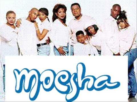 Moesha theme