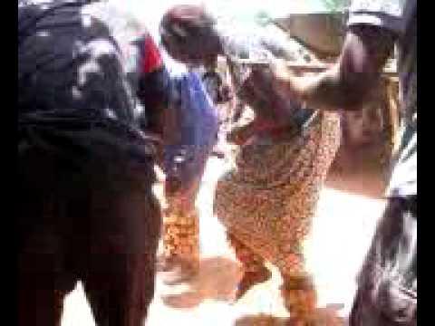 La culturel Bissa Burkina Faso