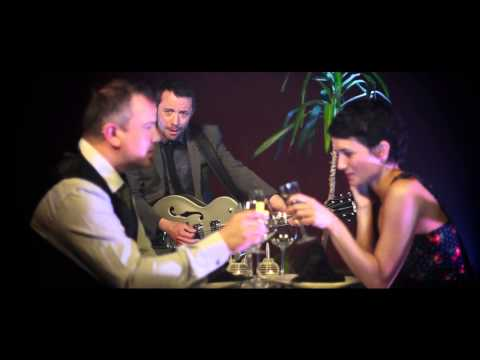 Jules & Le Vilain Orchestra - Mal Barré (Clip Officiel)