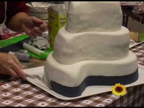 corso di decorazione torte youtube