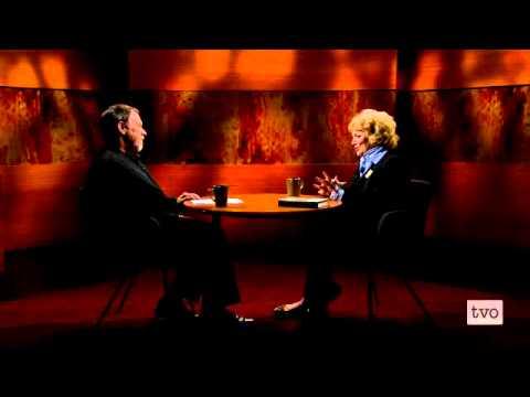 Allan Gregg in Conversation with Margaret Trudeau
