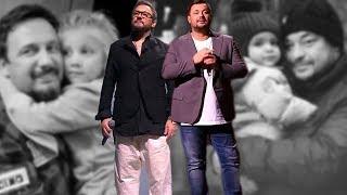 Download Сергей Жуков и Стас Михайлов - Наши дети (Live, НТВ 2019) Mp3 and Videos