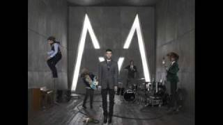 Maroon 5 - If I Never See Your Face Again
