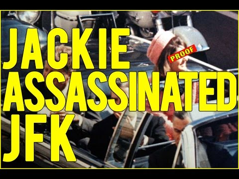 Thumbnail: Jackie Kennedy Assassinated JFK ♦ The Mandela Effect ♦ 6 People in Car