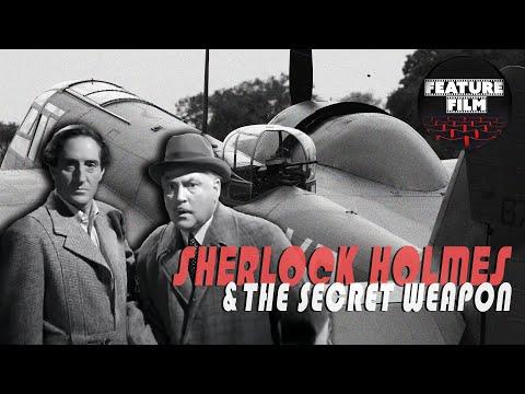 SHERLOCK HOLMES starring