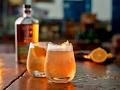 How To Make A Bulleit Rye Pot Of Gold | World Class Drinks